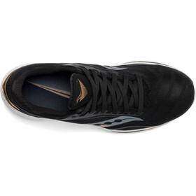 saucony Endorphin Speed Sko Damer, black/gold